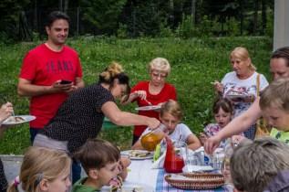 Kulinarny Weekend w Zakrzowie - 7 lipca 2019 r. - fot. Kalwaria 24 IMGP1174