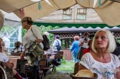 Ziemniak tani, smaczny, zdrowy - międzypokoleniowe spotkanie integracyjne w Lanckoronie - 18 lipca 2019 r. - fot. Kalwaria 24 IMGP1553