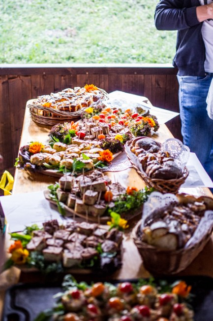 Ziemniak tani, smaczny, zdrowy - międzypokoleniowe spotkanie integracyjne w Lanckoronie - 18 lipca 2019 r. - fot. Kalwaria 24 IMGP1589