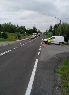 fot. facebook OSP Barwałd Górny