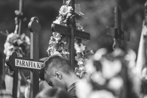 Uroczystości zaśnięcia NMP - Kalwaria Zebrzydowska - 16 sierpnia 2019 r. - fot. Artur Brocki - Kalwaria 24