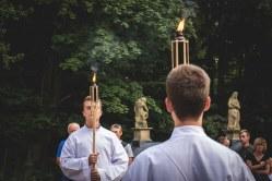 Kalwaryjski Dzień Młodych - Odpust Wniebowzięcia NMP - 17 sierpnia 2019 r. - fot. Artur Brocki