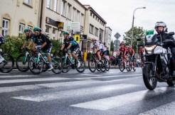 76. Tour de Pologne - 3 sierpnia 2019 r. Kalwaria Zebrzydowska - fot. Andrzej Famielec - Kalwaria 24IMGP2324