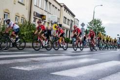 76. Tour de Pologne - 3 sierpnia 2019 r. Kalwaria Zebrzydowska - fot. Andrzej Famielec - Kalwaria 24IMGP2325