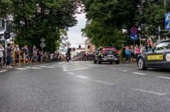76. Tour de Pologne - 3 sierpnia 2019 r. Kalwaria Zebrzydowska - fot. Andrzej Famielec - Kalwaria 24IMGP2333