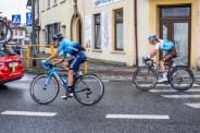 76. Tour de Pologne - 3 sierpnia 2019 r. Kalwaria Zebrzydowska - fot. Andrzej Famielec - Kalwaria 24IMGP2338
