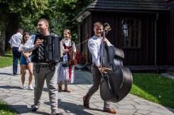 Dożynki i piknik charytatywny Barwałd Dolny 2018 fot Andrzej Famielec IMGP7268