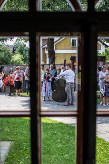 Dożynki i piknik charytatywny Barwałd Dolny 2018 fot Andrzej Famielec IMGP7330