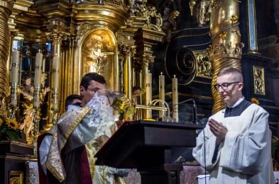 Uroczystość Matki Bożej Kalwaryjskiej - 13 sierpnia 2019 r. - fot. Andrzej Famielec - Kalwaria 24 IMGP3061