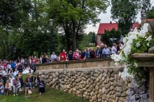 Uroczystości Wniebowzięcia NMP - 18 sierpnia 2019 r. - fot. Andrzej Famielec - Kalwaria 24 IMGP3762