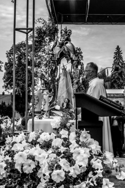 Uroczystości Wniebowzięcia NMP - 18 sierpnia 2019 r. - fot. Andrzej Famielec - Kalwaria 24 IMGP3782