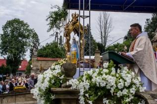 Uroczystości Wniebowzięcia NMP - 18 sierpnia 2019 r. - fot. Andrzej Famielec - Kalwaria 24 IMGP3788