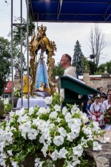 Uroczystości Wniebowzięcia NMP - 18 sierpnia 2019 r. - fot. Andrzej Famielec - Kalwaria 24 IMGP3811