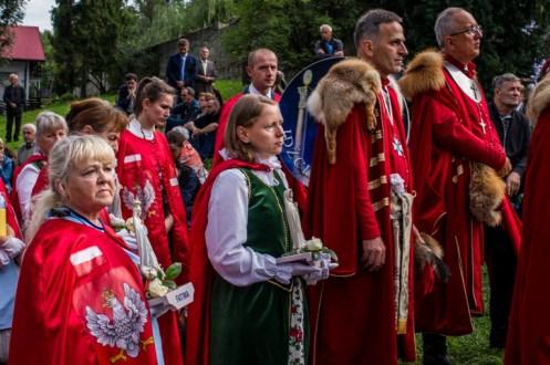 Uroczystości Wniebowzięcia NMP - 18 sierpnia 2019 r. - fot. Andrzej Famielec - Kalwaria 24 IMGP3833