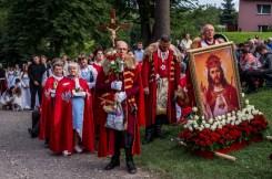 Uroczystości Wniebowzięcia NMP - 18 sierpnia 2019 r. - fot. Andrzej Famielec - Kalwaria 24 IMGP3835