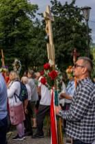 Uroczystości Wniebowzięcia NMP - 18 sierpnia 2019 r. - fot. Andrzej Famielec - Kalwaria 24 IMGP3846