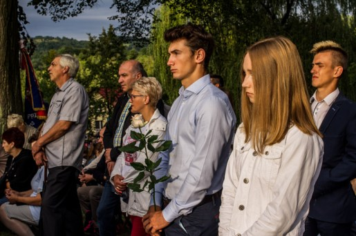 Uroczystości Wniebowzięcia NMP - 18 sierpnia 2019 r. - fot. Andrzej Famielec - Kalwaria 24 IMGP3848