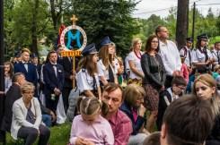 Uroczystości Wniebowzięcia NMP - 18 sierpnia 2019 r. - fot. Andrzej Famielec - Kalwaria 24 IMGP3852