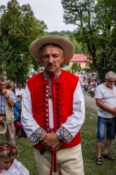 Uroczystości Wniebowzięcia NMP - 18 sierpnia 2019 r. - fot. Andrzej Famielec - Kalwaria 24 IMGP3858