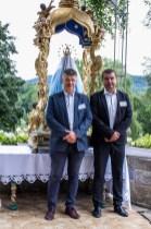 Uroczystości Wniebowzięcia NMP - 18 sierpnia 2019 r. - fot. Andrzej Famielec - Kalwaria 24 IMGP3903