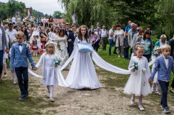 Uroczystości Wniebowzięcia NMP - 18 sierpnia 2019 r. - fot. Andrzej Famielec - Kalwaria 24 IMGP3914