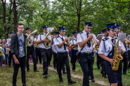 Uroczystości Wniebowzięcia NMP - 18 sierpnia 2019 r. - fot. Andrzej Famielec - Kalwaria 24 IMGP3923