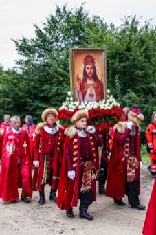 Uroczystości Wniebowzięcia NMP - 18 sierpnia 2019 r. - fot. Andrzej Famielec - Kalwaria 24 IMGP3933