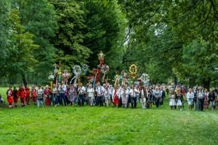 Uroczystości Wniebowzięcia NMP - 18 sierpnia 2019 r. - fot. Andrzej Famielec - Kalwaria 24 IMGP3944