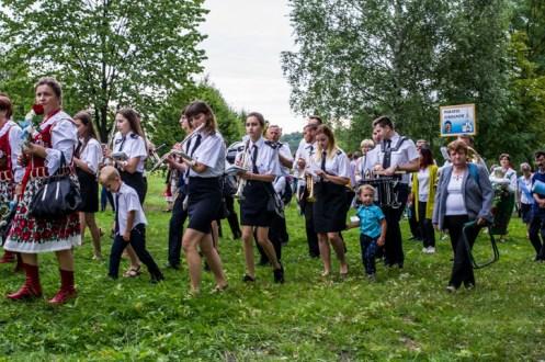 Uroczystości Wniebowzięcia NMP - 18 sierpnia 2019 r. - fot. Andrzej Famielec - Kalwaria 24 IMGP3949