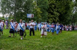 Uroczystości Wniebowzięcia NMP - 18 sierpnia 2019 r. - fot. Andrzej Famielec - Kalwaria 24 IMGP3950