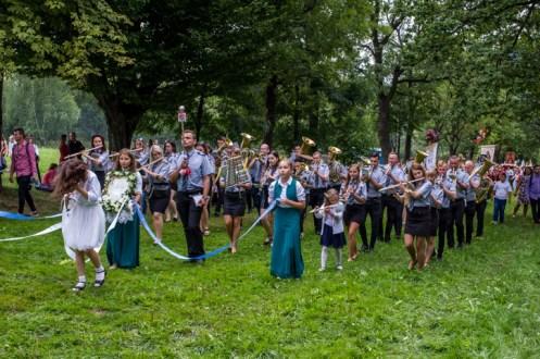 Uroczystości Wniebowzięcia NMP - 18 sierpnia 2019 r. - fot. Andrzej Famielec - Kalwaria 24 IMGP3965