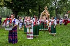 Uroczystości Wniebowzięcia NMP - 18 sierpnia 2019 r. - fot. Andrzej Famielec - Kalwaria 24 IMGP3976