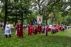 Uroczystości Wniebowzięcia NMP - 18 sierpnia 2019 r. - fot. Andrzej Famielec - Kalwaria 24 IMGP3977