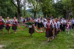 Uroczystości Wniebowzięcia NMP - 18 sierpnia 2019 r. - fot. Andrzej Famielec - Kalwaria 24 IMGP3984