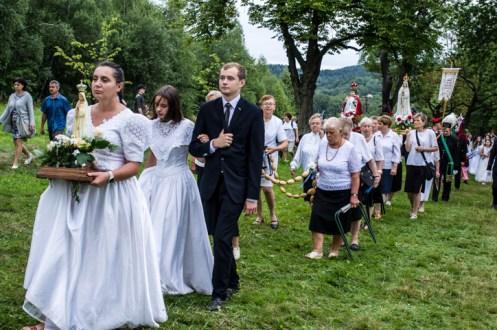 Uroczystości Wniebowzięcia NMP - 18 sierpnia 2019 r. - fot. Andrzej Famielec - Kalwaria 24 IMGP3990