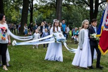 Uroczystości Wniebowzięcia NMP - 18 sierpnia 2019 r. - fot. Andrzej Famielec - Kalwaria 24 IMGP3997