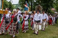 Uroczystości Wniebowzięcia NMP - 18 sierpnia 2019 r. - fot. Andrzej Famielec - Kalwaria 24 IMGP4027