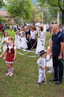 Uroczystości Wniebowzięcia NMP - 18 sierpnia 2019 r. - fot. Andrzej Famielec - Kalwaria 24 IMGP4033