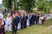 Uroczystości Wniebowzięcia NMP - 18 sierpnia 2019 r. - fot. Andrzej Famielec - Kalwaria 24 IMGP4038