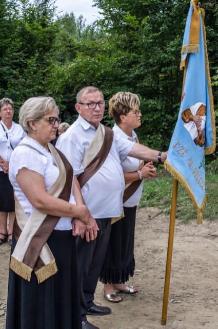Uroczystości Wniebowzięcia NMP - 18 sierpnia 2019 r. - fot. Andrzej Famielec - Kalwaria 24 IMGP4047
