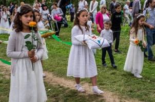 Uroczystości Wniebowzięcia NMP - 18 sierpnia 2019 r. - fot. Andrzej Famielec - Kalwaria 24 IMGP4075
