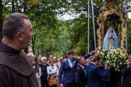 Uroczystości Wniebowzięcia NMP - 18 sierpnia 2019 r. - fot. Andrzej Famielec - Kalwaria 24 IMGP4085