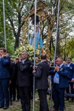 Uroczystości Wniebowzięcia NMP - 18 sierpnia 2019 r. - fot. Andrzej Famielec - Kalwaria 24 IMGP4088