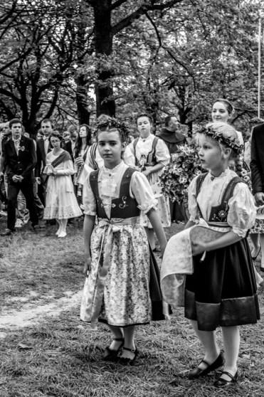 Uroczystości Wniebowzięcia NMP - 18 sierpnia 2019 r. - fot. Andrzej Famielec - Kalwaria 24 IMGP4089