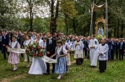 Uroczystości Wniebowzięcia NMP - 18 sierpnia 2019 r. - fot. Andrzej Famielec - Kalwaria 24 IMGP4096