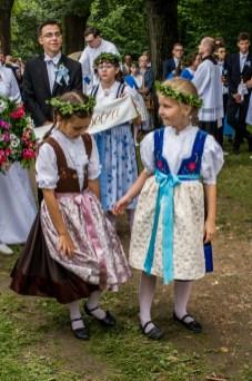 Uroczystości Wniebowzięcia NMP - 18 sierpnia 2019 r. - fot. Andrzej Famielec - Kalwaria 24 IMGP4110