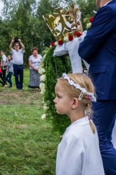 Uroczystości Wniebowzięcia NMP - 18 sierpnia 2019 r. - fot. Andrzej Famielec - Kalwaria 24 IMGP4120