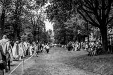 Uroczystości Wniebowzięcia NMP - 18 sierpnia 2019 r. - fot. Andrzej Famielec - Kalwaria 24 IMGP4135
