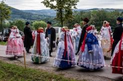 Uroczystości Wniebowzięcia NMP - 18 sierpnia 2019 r. - fot. Andrzej Famielec - Kalwaria 24 IMGP4140