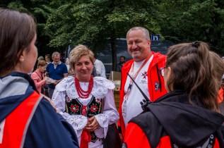 Uroczystości Wniebowzięcia NMP - 18 sierpnia 2019 r. - fot. Andrzej Famielec - Kalwaria 24 IMGP4147
